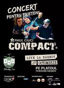 Râșnov: Concert Paul Ciuci Compact