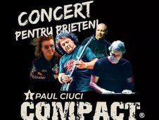 Râșnov: Concert Compact