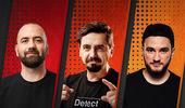 Targu Mures: Stand Up Comedy cu Vio, Natanticu si Dracea
