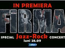 FiRMA Special Jazz-Rock set