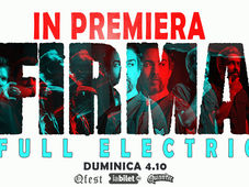 FiRMA Full Electric
