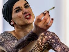 Tattoo, Regia Radu Afrim@TNRS - Sala Mare
