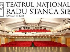 """Sibiu: Verde tăiat Regia Adina Lazăr - spectacol PROTeatru Zalău@Fabrica de Cultura - Sala """"Lulu"""""""