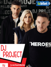 Dj Project/ at L'Autre Café