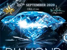 Diamond in The Garden