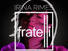 Iasi: Irina Rimes Live on Stage of Fratelli