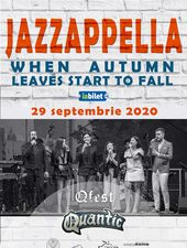 Jazzappella - When Autumn Leaves Start to Fall