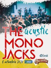The Mono Jacks Acustic