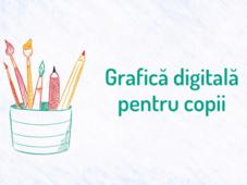 PlaYouth: Atelier de Grafică Digitală
