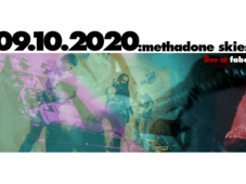 Timisoara: Methadone Skies live at Faber