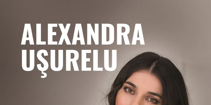Concert Alexandra Ușurelu - Acustica Inimii