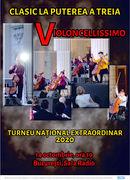 Sala Radio: Violoncelissimo