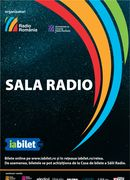 Evenimente Sala Radio