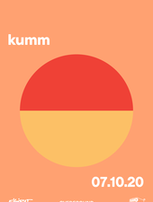 Kumm • Overground Sunset Session
