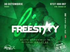 A True Friday w. FreeStay