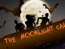 The MoonLight Call Sibiu: A Real Life Game