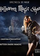 ,,Halloween Magic Show'' la Grădina Urbană