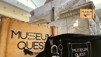 Treasure Hunt @ Museum Quest