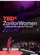 TEDxZorilorWomen Fearless