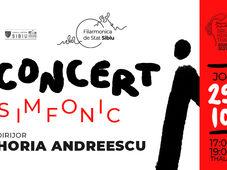 Sibiu: Concert Simfonic