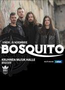 Brașov: Concert Bosquito SHOW 2