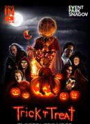 Lagoo Snagov: Halloween Drive in Festival – Trick'r Treat
