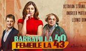 Galati: Bãrbatii la 40, Femeile la 43
