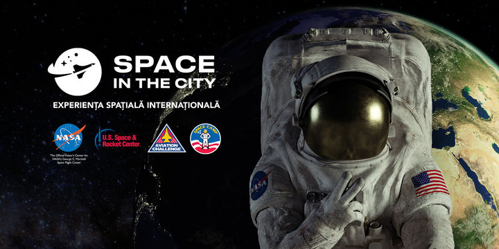 Targu Mures: Space In The City