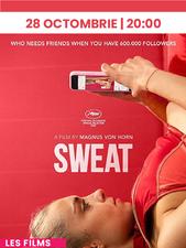 Lagoo Snagov: Sweat - Proiecție În Cadrul Les Films De Cannes À Bucarest