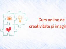 PlaYouth: Curs online creativitate si imaginatie