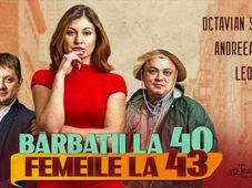 Focsani: Bãrbatii la 40, Femeile la 43