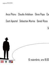 Teatru Online: Doi morți vii