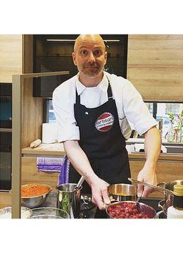 Curs de gatit online cu un Chef celebru - experienta ta pentru perioada de carantina