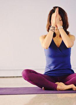 Tehnicile Yoga si Mindfulness - curs online