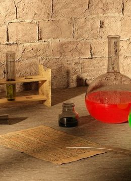 Atelier online de fun-science