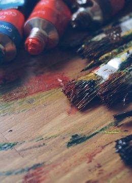 Curs online de pictura pentru incepatori