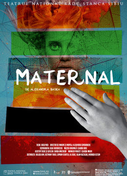 Maternal, Regia Radu Nica@TNRS - Scena Digitala