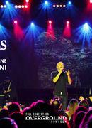Overground Showroom: Concertul aniversar Grimus – 10 ani