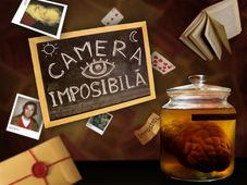 Camera Imposibilă - Vlad Grigorescu Zoom Show