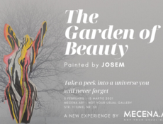 The Garden of Beauty