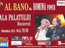Concert Al Bano & Romina Power Live Tour