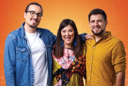 Vulcan: Stand-up Comedy cu Mincu, Maria și Banciu SHOW 2