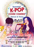 Romania K-pop Cover Contest 2021