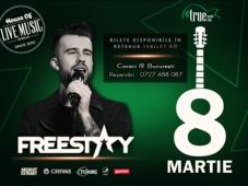 8 MARTIE cu Freestay