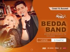 Bedda Band In Sufrageria True