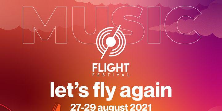 Timisoara: Music at Flight Festival 2021
