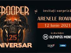 Trooper 25 de Ani - Concert Aniversar
