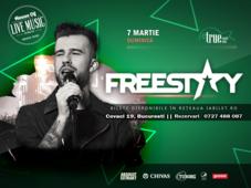 7 MARTIE cu Freestay
