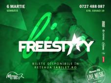 6 MARTIE cu Freestay