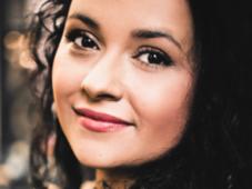 TRIBUTE TO NATALIE COLE cu Ana Maria Munteanu & Arya Band